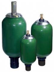 Hydroaccumulator