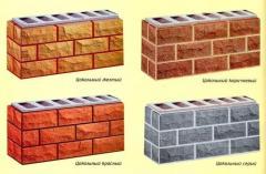 Socle brick