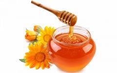 Мёд-жидкость для электронных сигарет