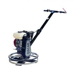 Zatirochny machine Oscar P600