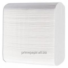 Туалетная бумага листовая VV 200 л.