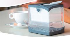 Napkins for dispensers (megacartridge)
