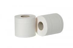 Toilet paper of 23 m.