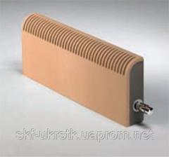 Радиатор медно-алюминиевый Jaga Knockonwood 550*1000*128мм