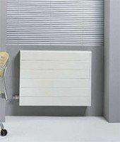 Медно-алюминиевый радиатор Play 500*1000*130мм
