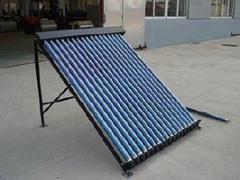 Вакуумный солнечный коллектор Het Pipe 25 труб