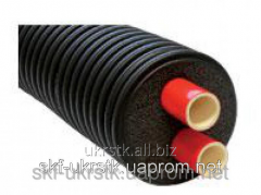 Теплоизолированная труба Flexalen VS-RS160A2/
