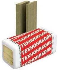 Plate fireproof for concrete of TechnoNIKOL of 60