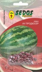 AU water-melon Prodyusser (1,5g the inlaid seeds)
