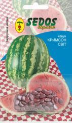 Water-melon Krimson Svit (1,5g the inlaid seeds)
