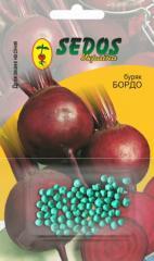 Beet of Bordeaux (100 drazhirovanny seeds) Ukraine