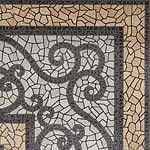 Керамическая плитка для пола Голден Тайл  Византия