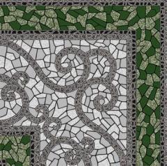 Керамічна плитка для підлоги Голден Тайл  Візантія