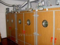 Инкубаторы промышленные модернизация.
