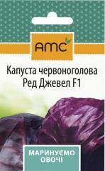 Cabbage Red Dzhevel F1 (20 pieces)