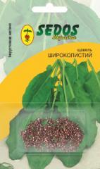 Sorrel Broad-leaved (200 drazhirovanny seeds)