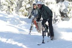 Ktrak bicycle (mountain velosipeld)