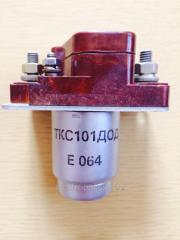 Contactor of TKS101DOD
