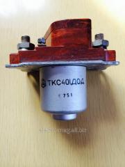 Contactor  TKS401DOD