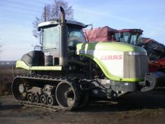 Трактор Claas Challenger 85 E