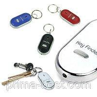 Брелок для поиска ключей и пультов управления