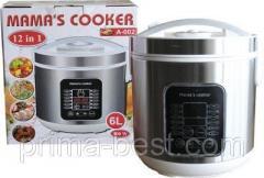 Мультиварка Mama's Cooker A-002