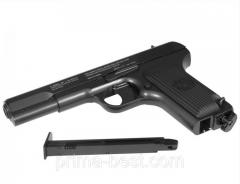 Пневматический пистолет Crosman C-TT 1241