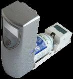 Освежитель повітря автоматичний (диспенсер)