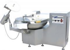 Оборудование для производства сосисок и