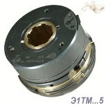 Electromagnets, electromagnetic couplings