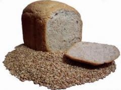 Wheat groats Artek