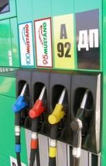 Бензин оптом WOG (ВОГ) А-76, А-80, А-92,
