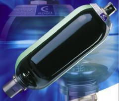 Гидроаккумуляторы (аккумуляторы гидравлические)