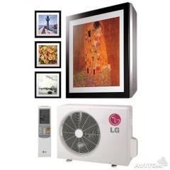 LG ARTCOOL Gallery inverter V conditioner