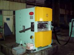 Press automatic machine