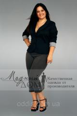 Бриджи модные женские 1010
