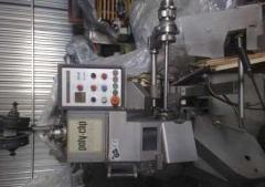 Klipsator Poly-clip fca 3462 submachine gun