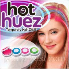 Цветные мелки (пудра) для волос Hot Huez 440