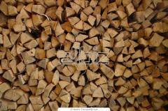 Дрова колотые, дрова бук