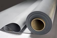 PVC membrane of Logicroof of 1.2 mm. TechnoNIKOL