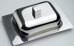 Масленка с крышкой BergHOFF Cubo 1106274