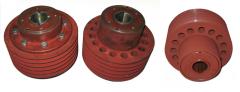 OGSh-321K-01 centrifuges