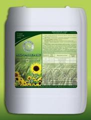 Microfertilizer Micro-Mineralis (Oilseeds)