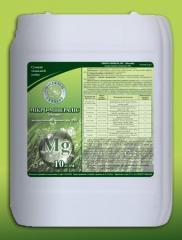 Microfertilizer Micro-Mineralis (Magnesium), RK