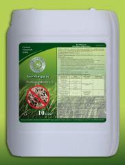 Biofertilizer-biofungicide Bio-Mineralis
