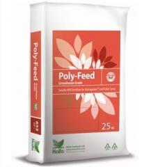Fertilizer poly-fid 20-20-20