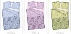 Широкий ассортимент хлопчатобумажной ткани