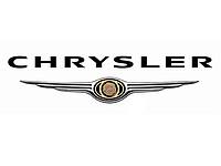 Захист картера двигуна Chrysler