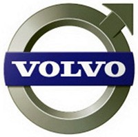 Protection of a case of the Volvo engine (Volvo)