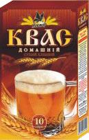Kvass of dry grain 200 g (35 pieces)